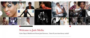 JadeMediaHomePage