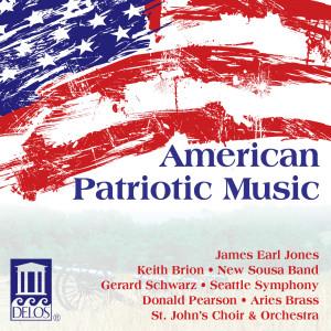 Delos American Patriotic Music Compilation