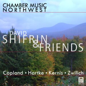 David Shifrin and Friends: Chamber Music Northwest