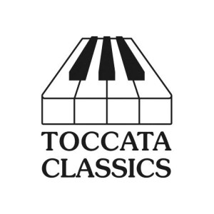 Toccata Classics Podcast