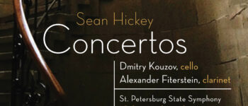 Sean Hickey Concertos - Video