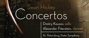 Sean Hickey Concertos - Video