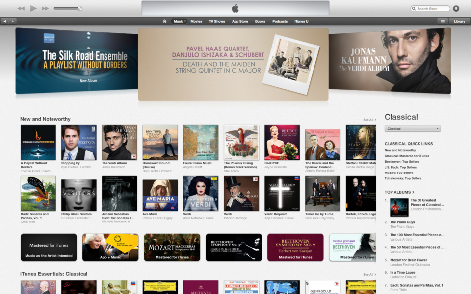 Kyle Bielfield Stopping By iTunes new and Noteworthy