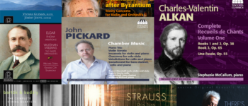 Praise And Awards Abound for Rosebrook Classical Clients