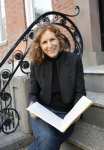 Carolyn Enger | Rosebrook Classical Client