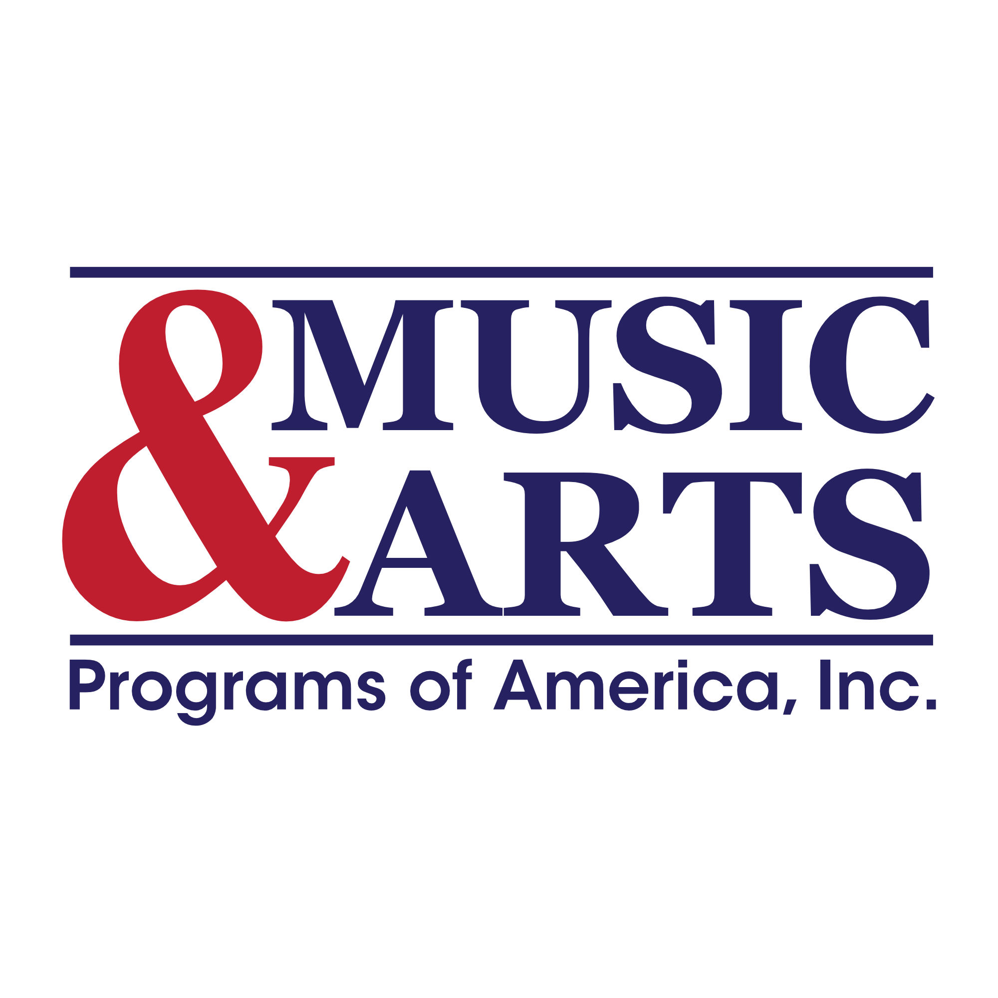 Music and Arts Programs of America